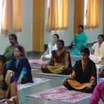 IAM MEDITATION CAMP